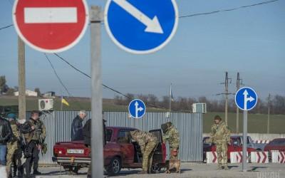 В Кабмине обсудили план по возобновлению работы КПВВ на Донбассе