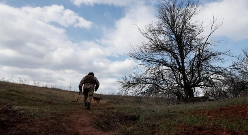 Доба на Донбасі: окупанти 12 разів відкривали вогонь