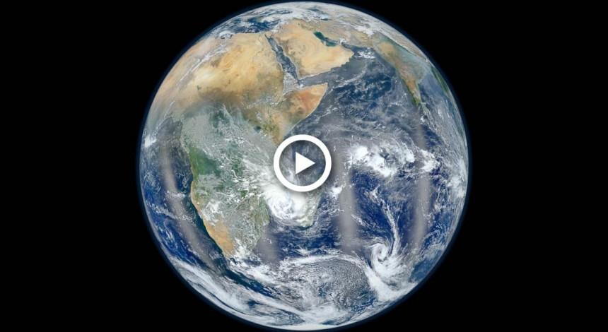 День Земли без пластика и лишних вещей: каких правил стоит придерживаться, чтобы сохранить планету (видео)