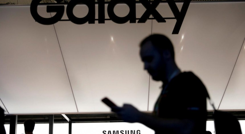 Samsung выпустит смартфон с 64-мегапиксельной камерой