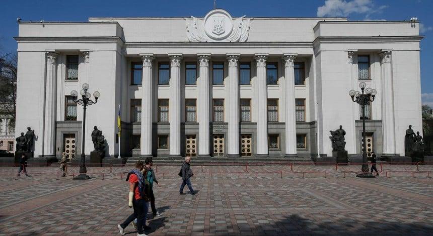 Законопроект об импичменте президента и отзыве нардепов уже готов – представитель Зеленского в ВР