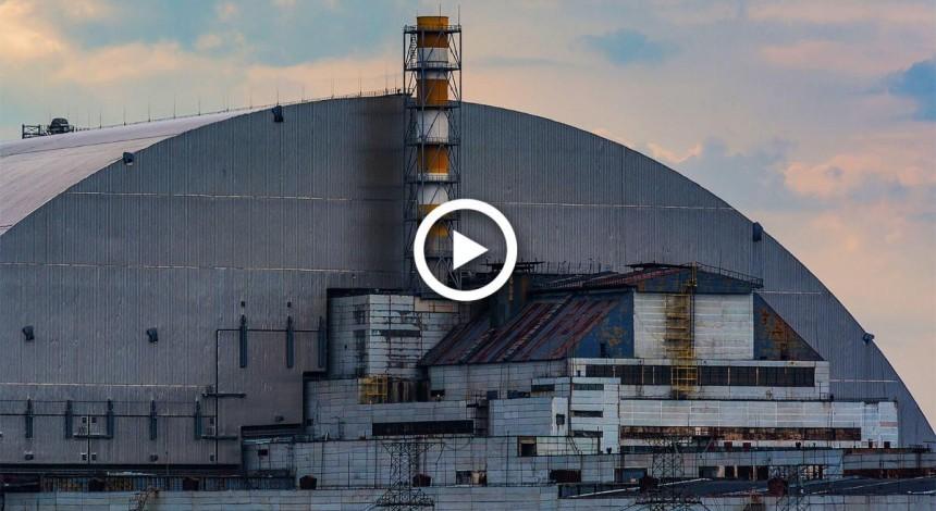 Чернобыль-2019: от зоны отчуждения к зоне возрождения (видео)