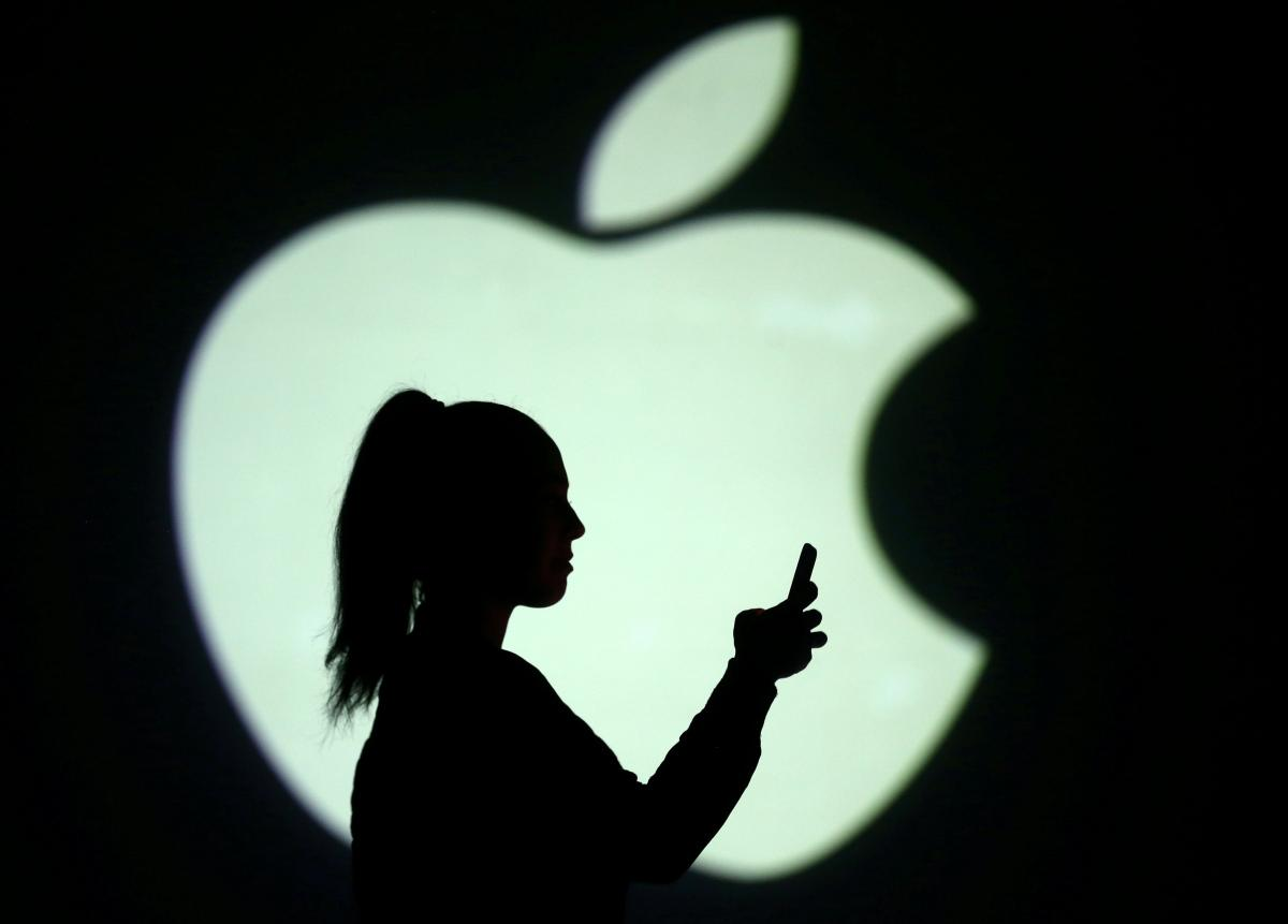 Apple закликала оновити iPhone через небезпечну уразливість ПЗ / REUTERS
