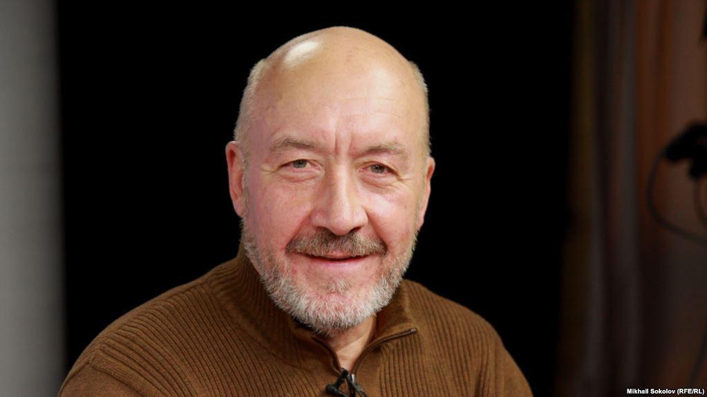 """Мироненко считает поведение Кремля """"политическим хулиганством"""" / фото svoboda.org"""