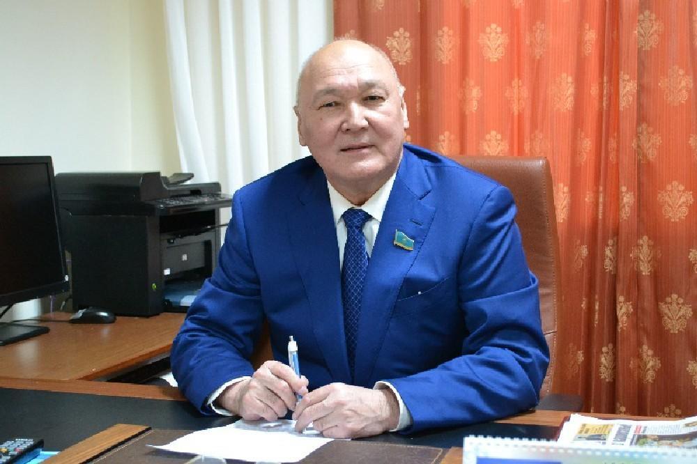 Казахского политика и общественного деятеля Жуматая Алиева не пустили на выборы президента / cau.kz