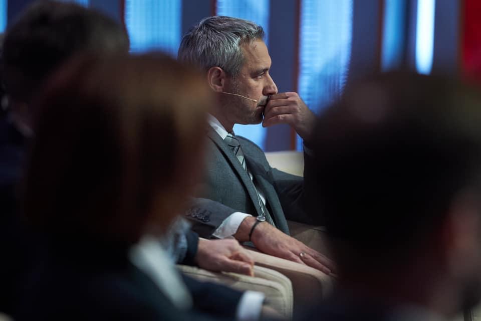 Руслан Рябошапка готовий стати наступнимгенеральним прокурором / фото facebook.com/ze2019official