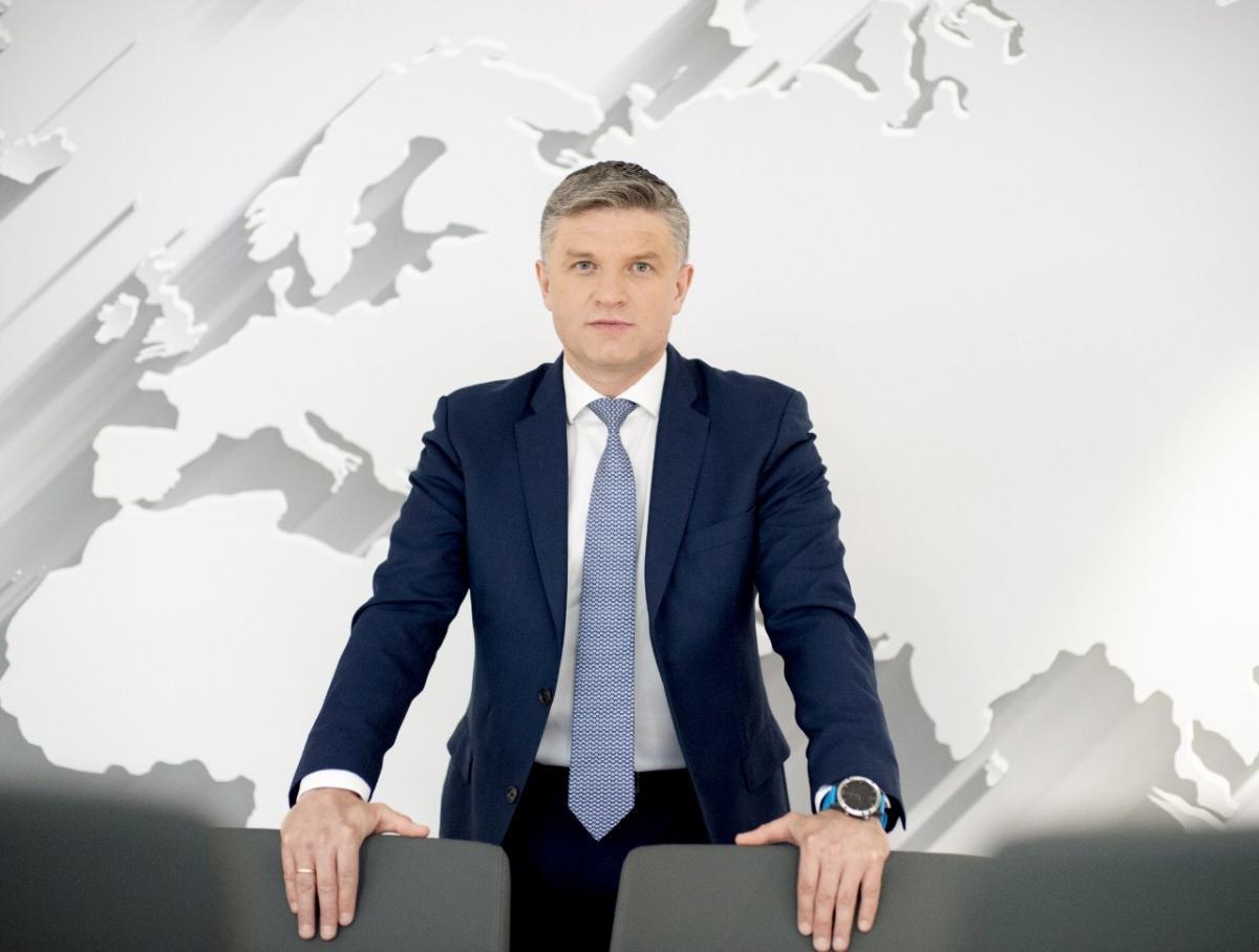 """Дмитрий Шимкив отметил, что """"Дарница"""" переходит на цифровые технологии в сфере маркетинга и продаж"""