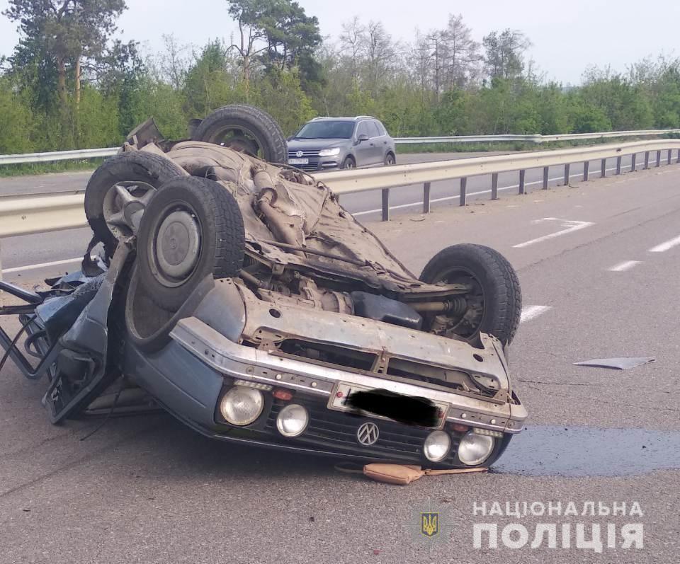 Обстоятельства происшествия устанавливаются / фото НПУ