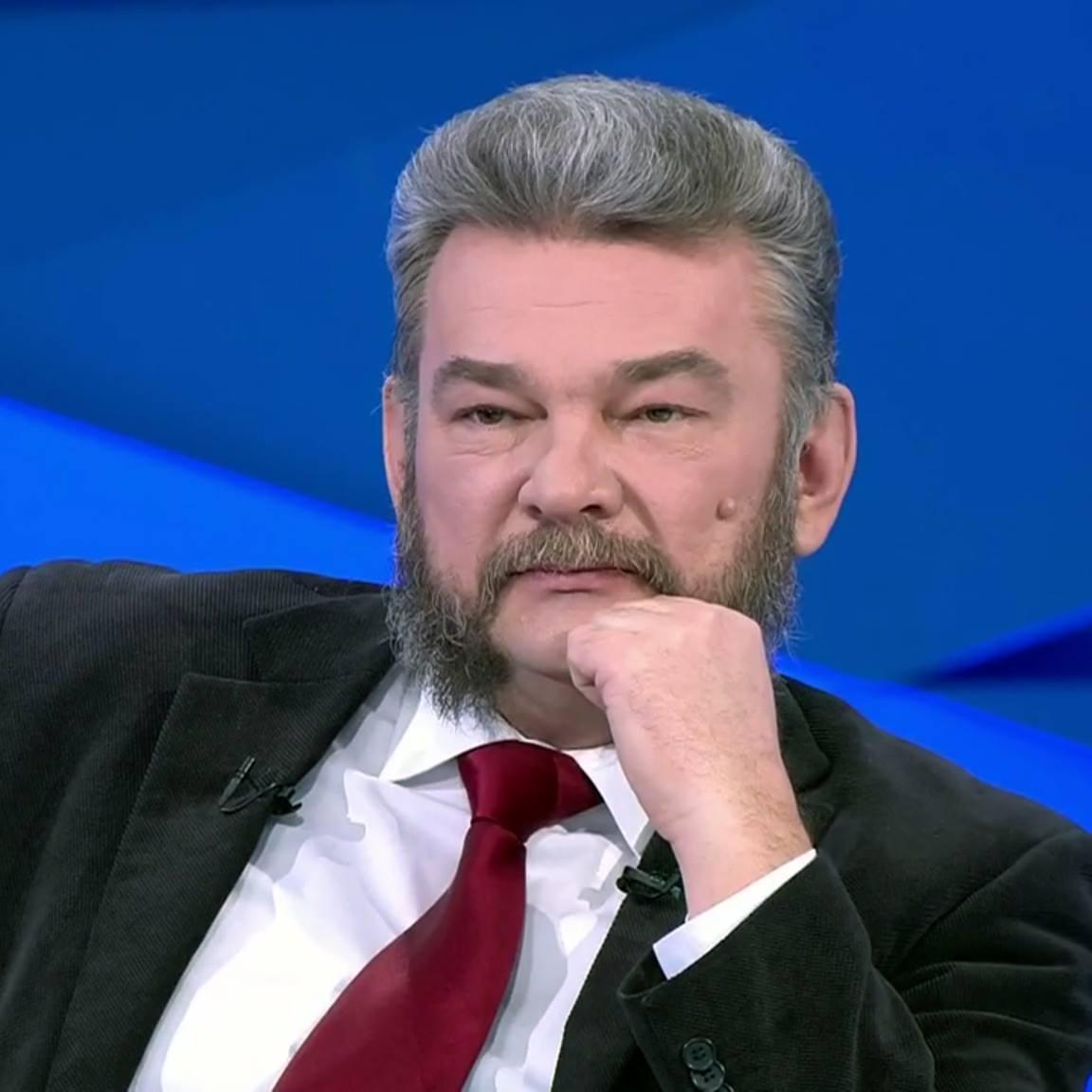 Лукашевич: Проблемы «Суперджета» не технические, а организационные / фото facebook.com/vadim.lukashevich.7