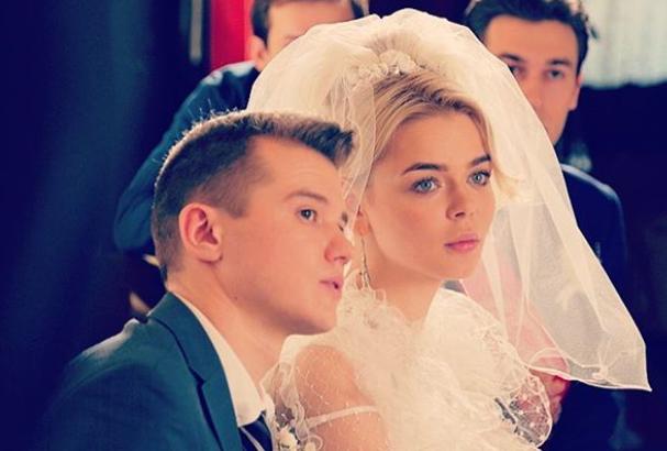 Аліна Гросу виходить заміж / фото instagram.com/alina_grosu/