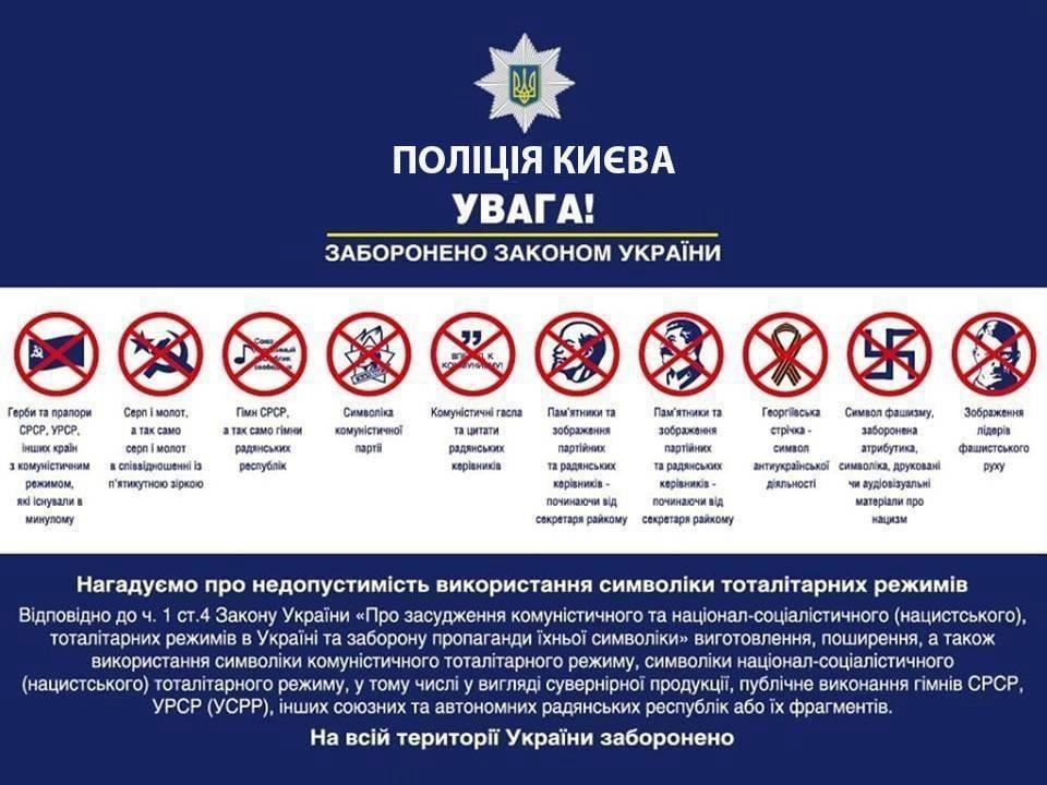 фото facebook.com/UA.KyivPolice
