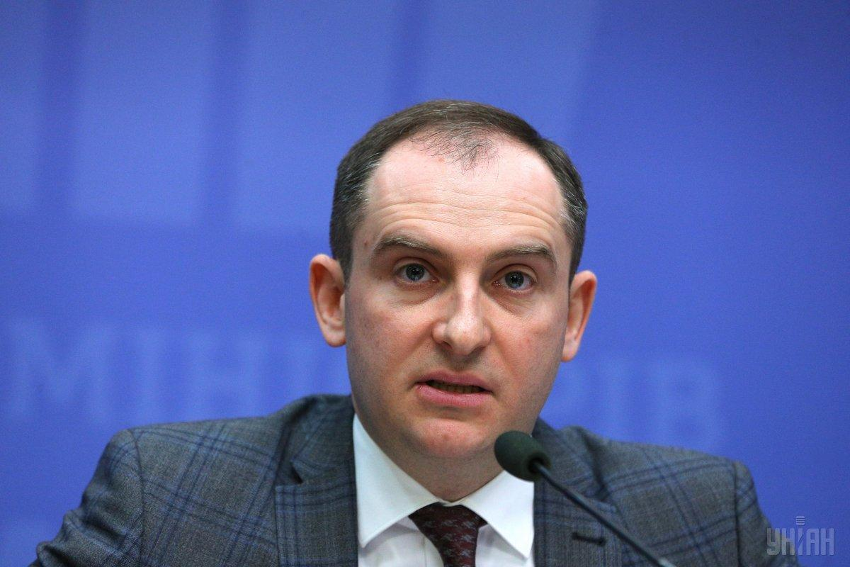 Кабмін призначив Верланова головою податкової служби / фото УНІАН