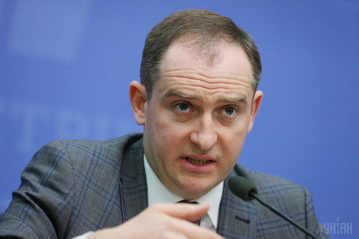 Верланов пообещал прекратить практику, когда налоговая использовалась в качестве карающего органа / фото УНИАН