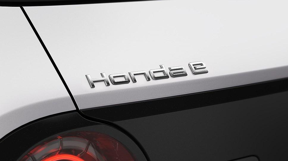 Новинкана 95% будет повторять прототип / фото Honda