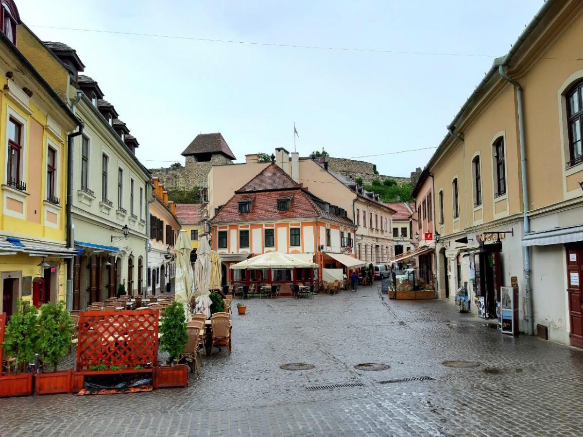 Эгер – курортный городок на севере Венгрии / Фото Вероника Кордон