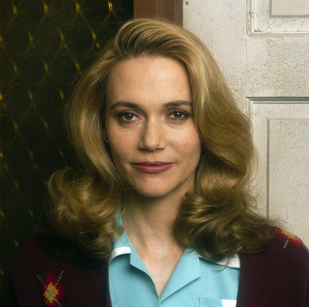 Актрисе было 72 года / Twin Peaks Wiki