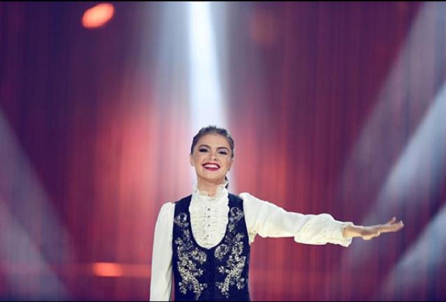 Кабаєва нібито народила двійню / instagram.com/alinakabaeva.official