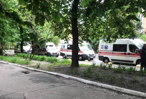 Среди раненых бойцов есть тяжелые / фото facebook.com/nataliiayusupova