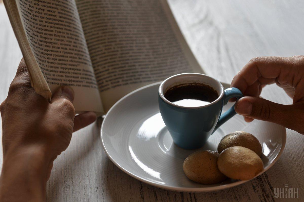 Кофе и зеленый чай снижают риск преждевременной смерти / фото УНИАН
