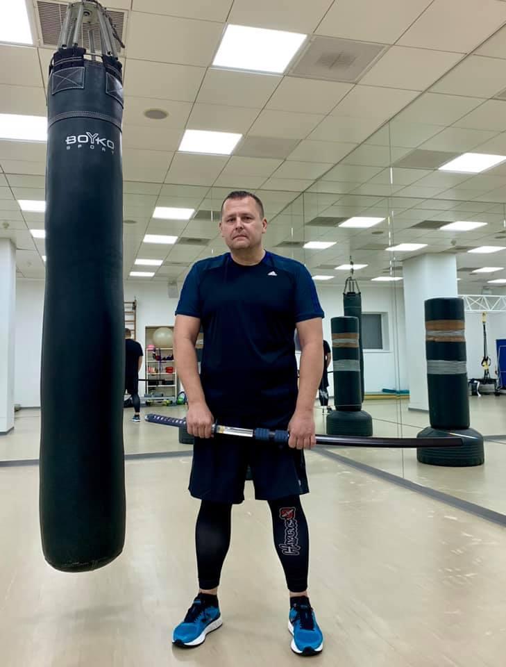 Филатов сбросил 26 кг / Facebook Борис Филатов
