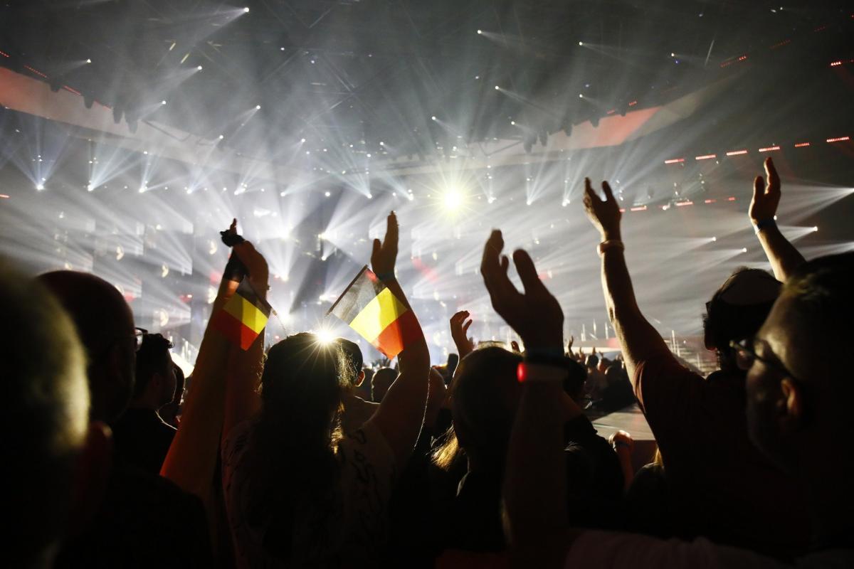 Сегодня пройдет второй полуфинал Евровидения 2019 / фото Andres Putting