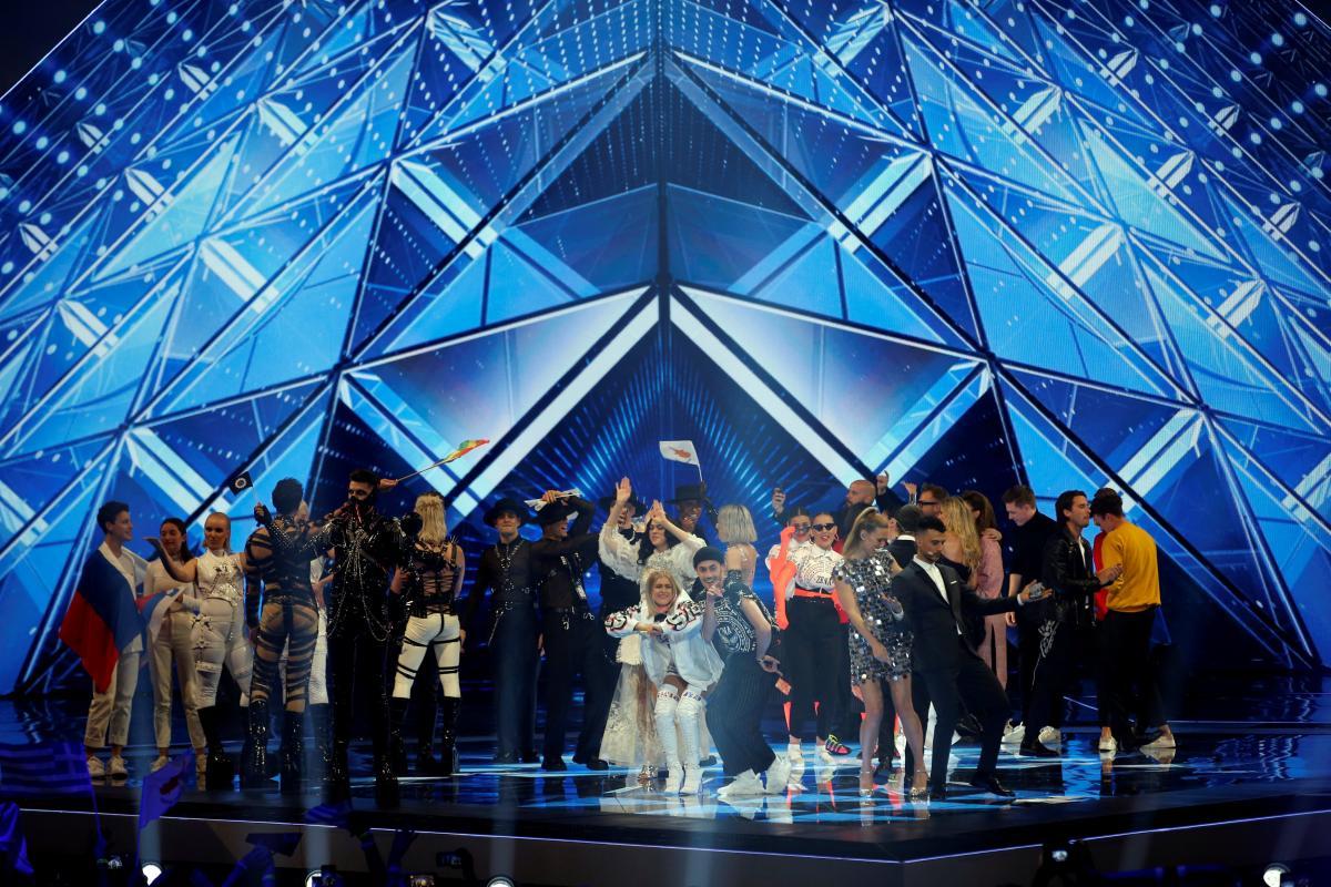 Победители Первого полуфинала Евровидения-2019 / REUTERS