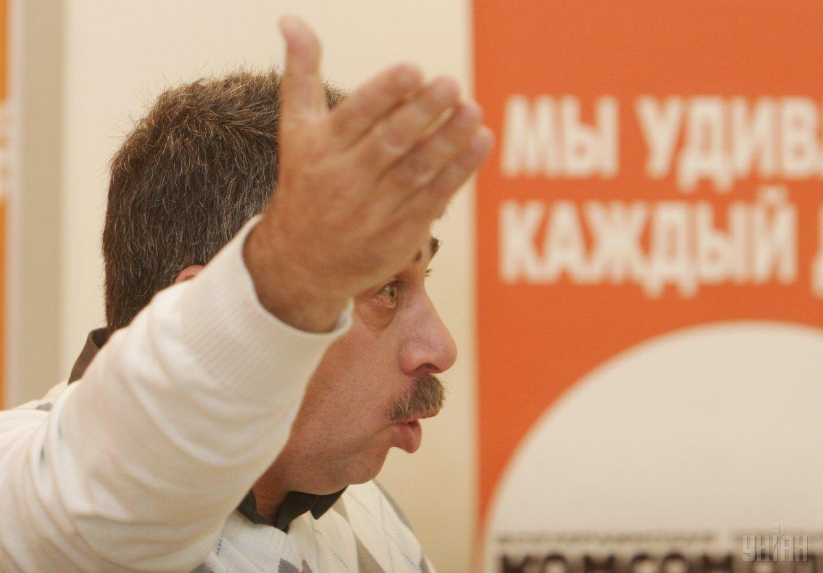 Можно ли уберечь ребенка от гриппа и простуды, рассказал Комаровский / фото УНИАН