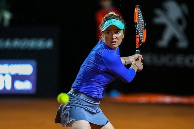 Свитолина в прошлом году вышла в четвертый раунд US Open / фото: btu.org.ua