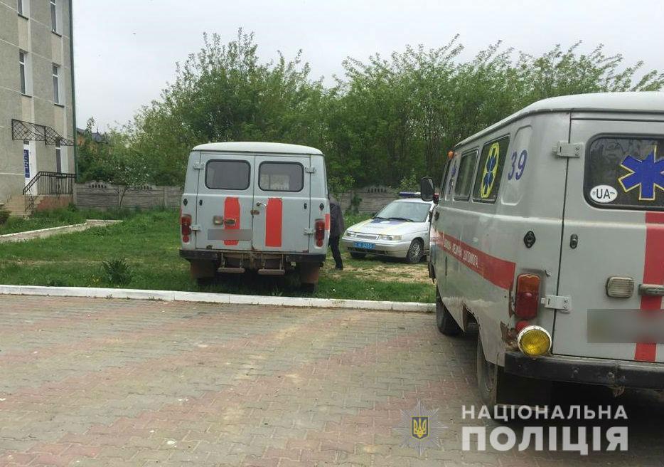 Зловмиснику загрожує до 5 років в'язниці / Фото ГУ Нацполіції в Чернівецькій області