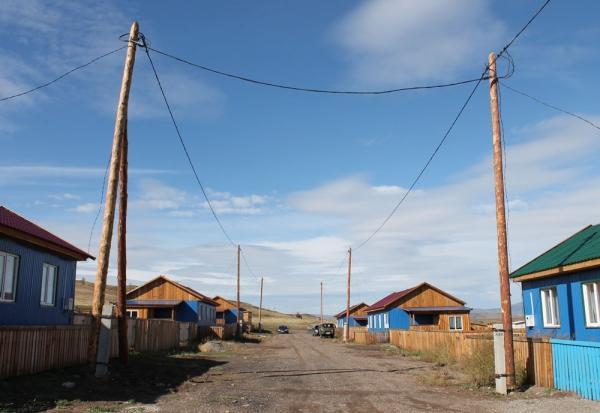 Земельный участок под строительство домасемье выдали еще в 2014 году / фото: ОНФ
