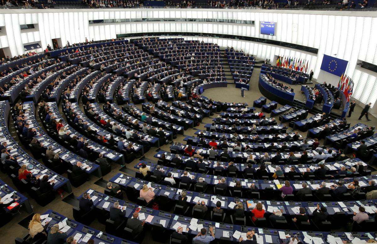 """В Европарламенте называют Лукашенко """"основным виновником"""" махинаций на выборах / иллюстрация REUTERS"""