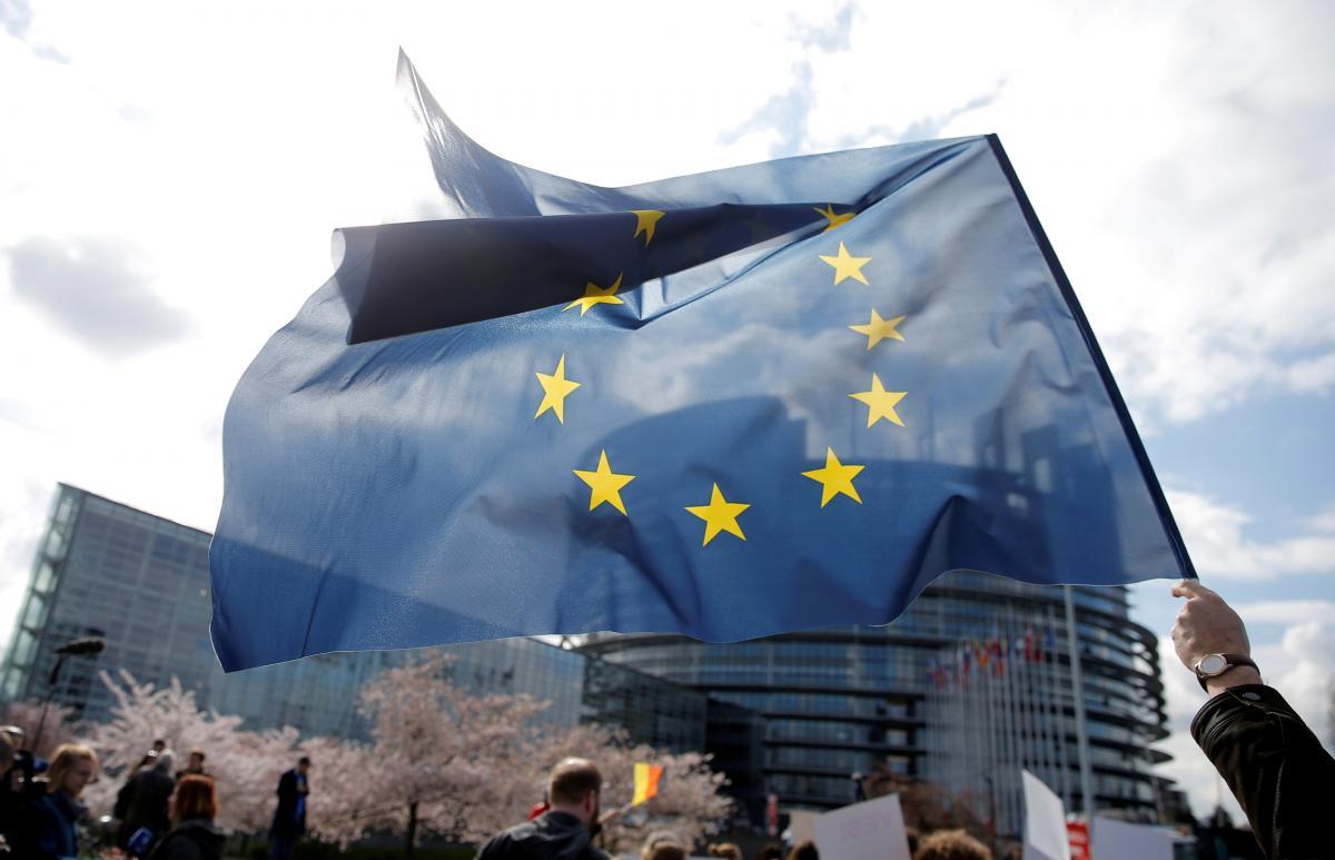 Евросоюз на готов жестче сопротивляться России даже после откровенного унижения / фото REUTERS