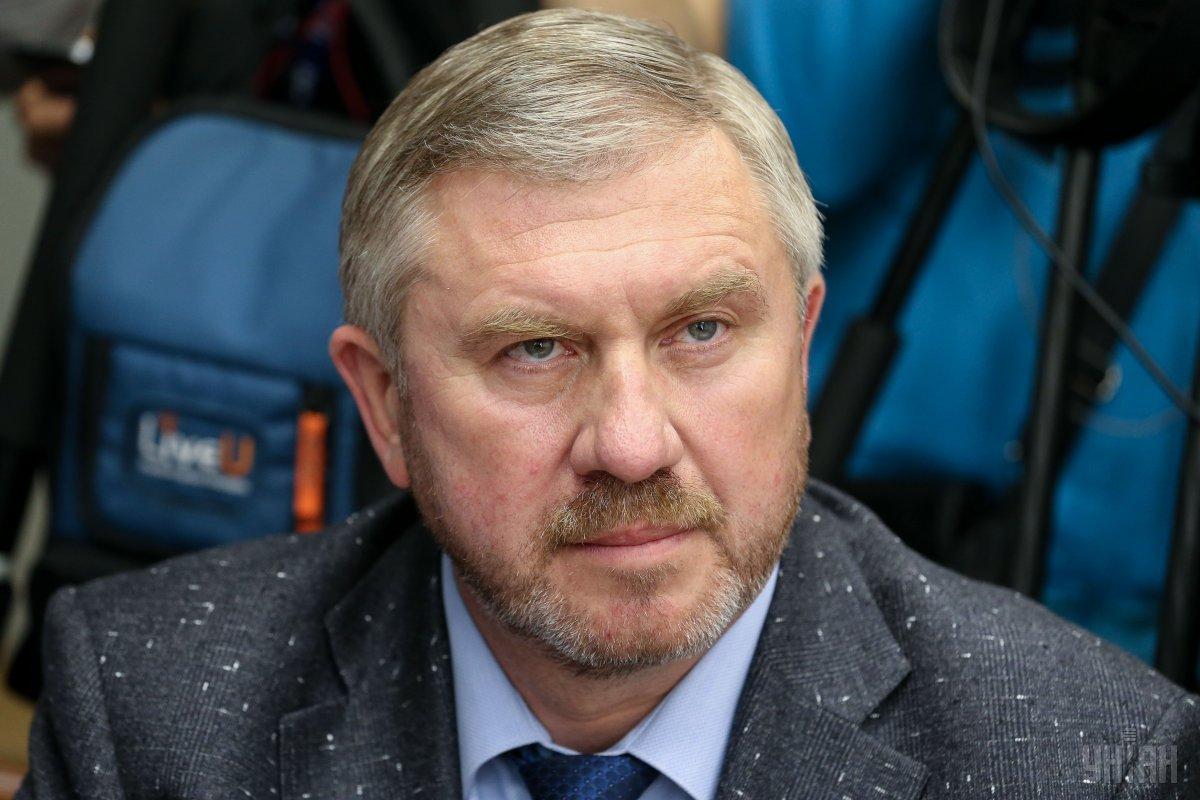 Чтобы выйти из СИЗО, Аллеров должно уплатить почти 5 миллионов гривень / фото УНИАН