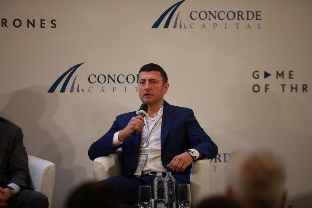 Трудовая миграция – самый большой вызов для будущей власти, - Олег Бахматюк / фото пресс-службы