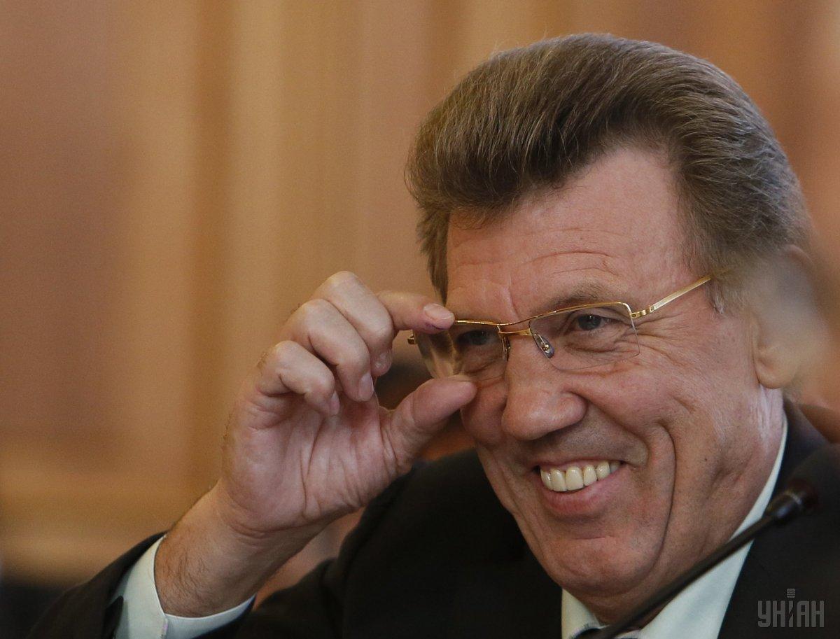 Кивалов прокомментировал возможность роспуска Рады Зеленским / фото УНИАН