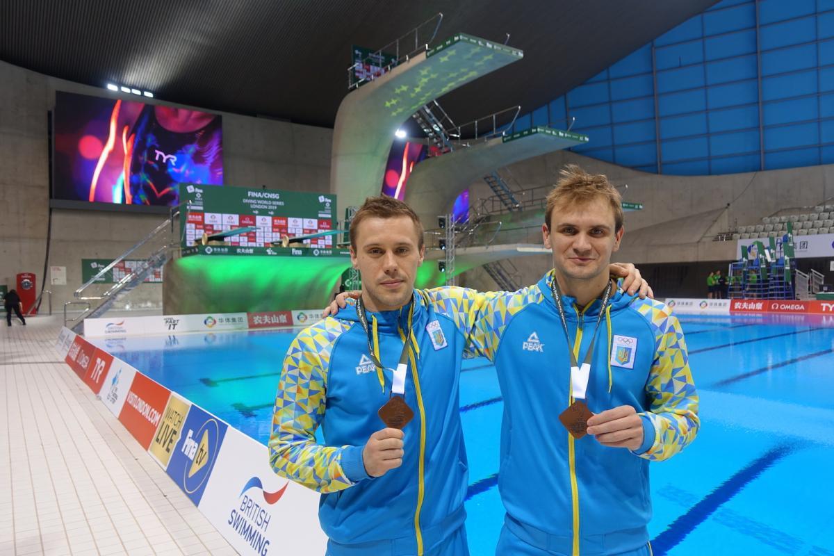 Олег Колодий и Александр Горшковозов / df-ua.org