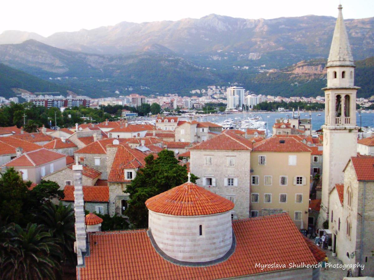 обменять или фото лютера черногории прежде