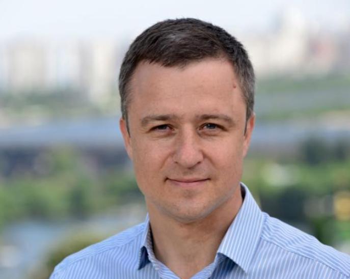 НиколайКулебауволен с должности Уполномоченного президента Украины по правам ребенка / Facebook - Николай Кулеба