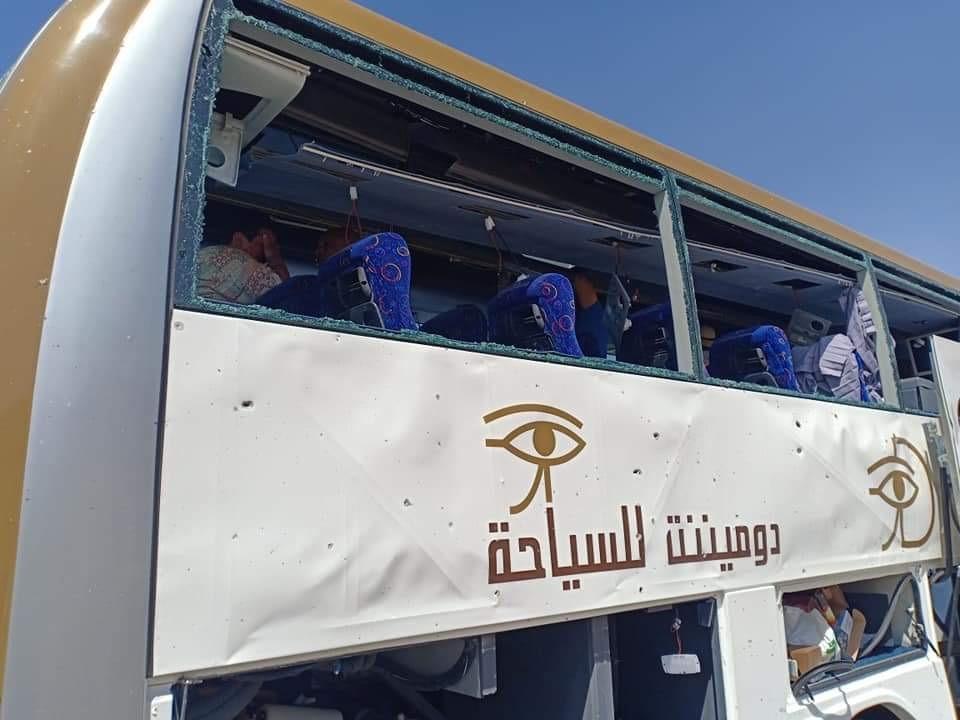 Большинство из пострадавших - иностранные туристы/ alarabiya.net
