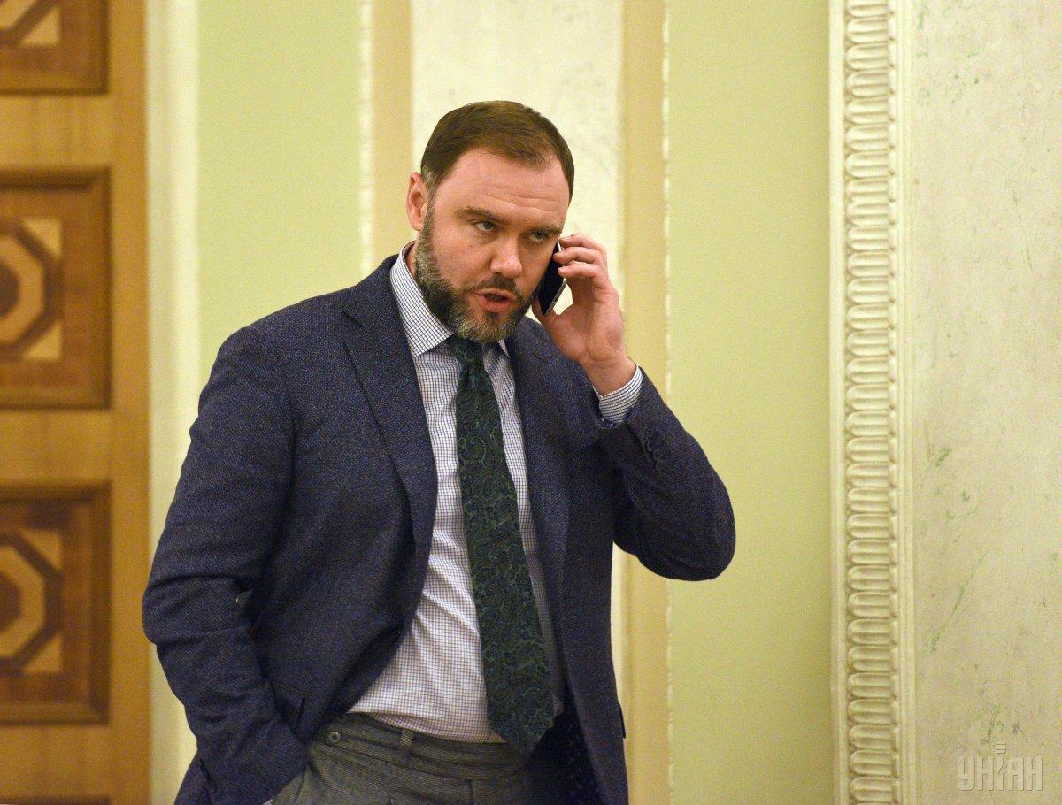 Глеб Загорий / Фото УНИАН
