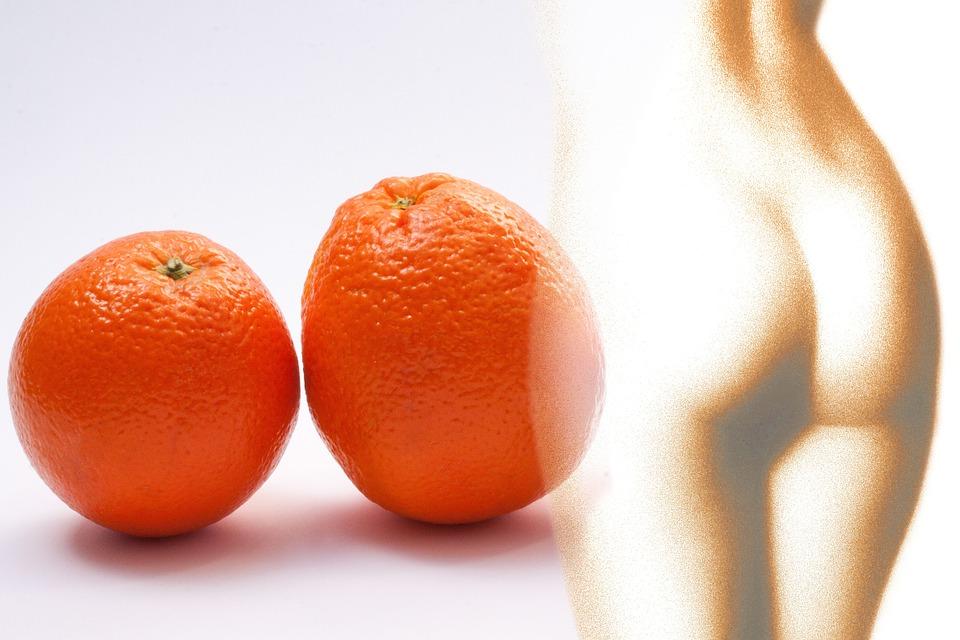 Апельсини, мандарини, грейпфрут, лимони - ось джерело, що допомагає позбавлятися целюліту \ фото pixabay.com