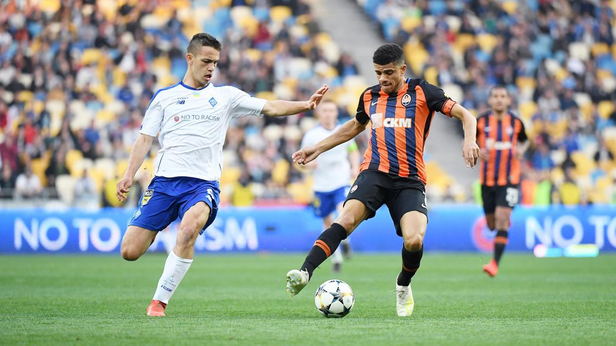 Динамо и Шахтер встретятся в шестой раз в сезоне / фото: ФК Шахтер