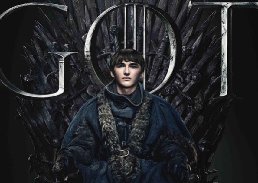 """Звезда """"Игры престолов"""" рассказала о концовке сериала / Instagram - isaachwright"""