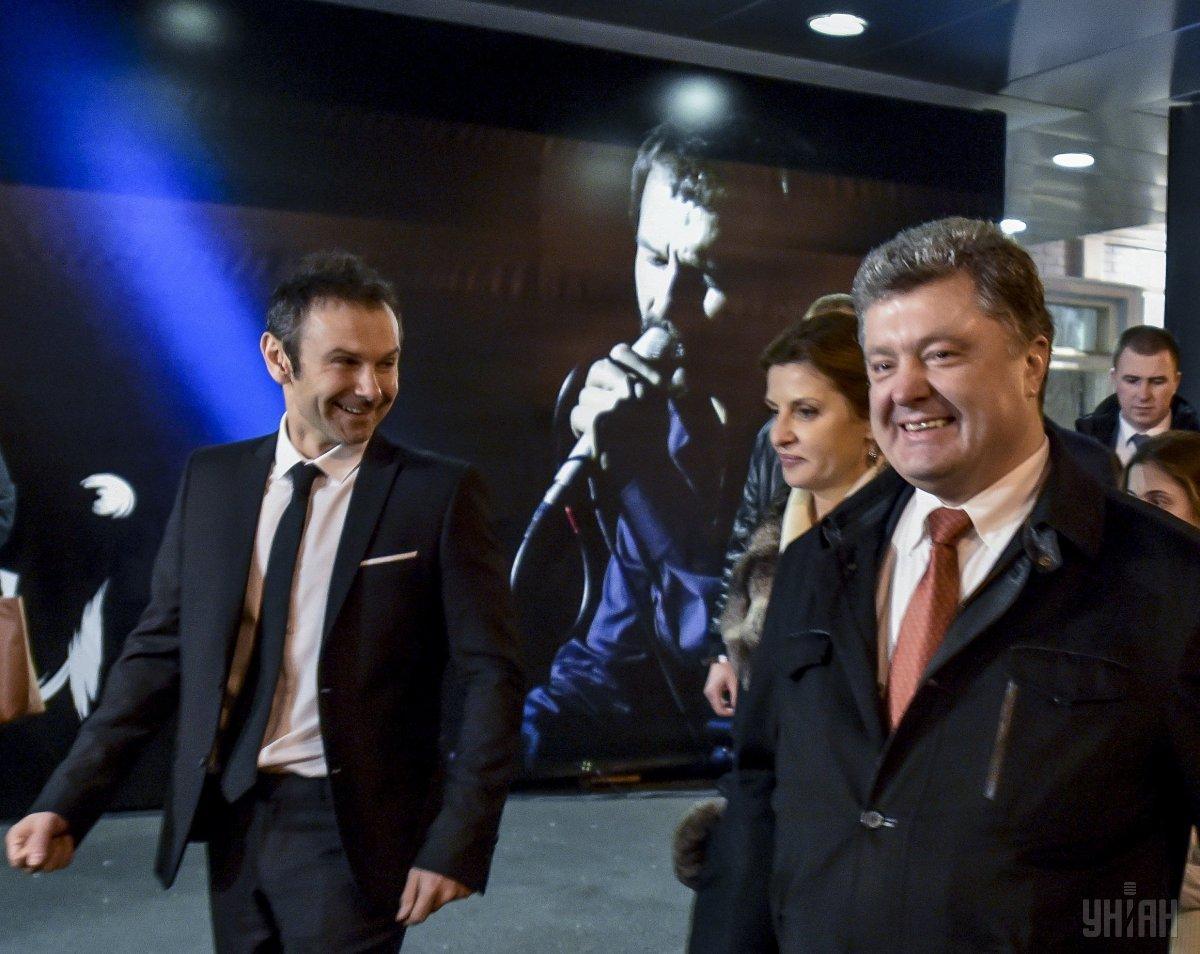 Вакарчук назвав головну помилку Порошенка за роки каденції / фото УНІАН