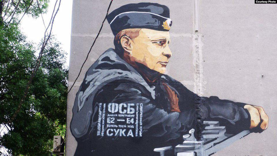 """Россия называет почти всех соседей """"недружественными странами"""", но она сама в этом виновата / Крым.Реалии"""