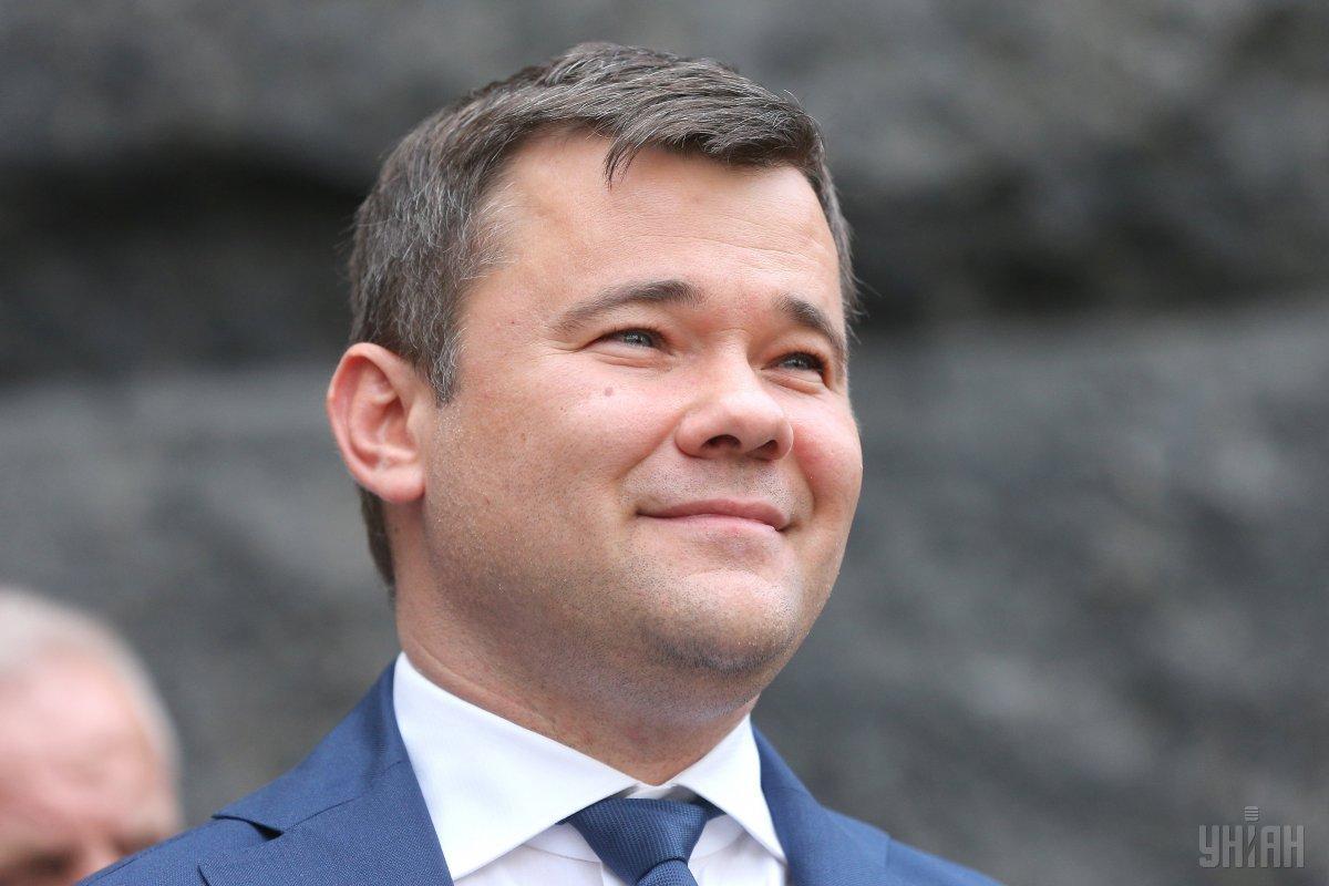 Богдан рассказал о договоренности по голосованиюдвух законов / фото УНИАН