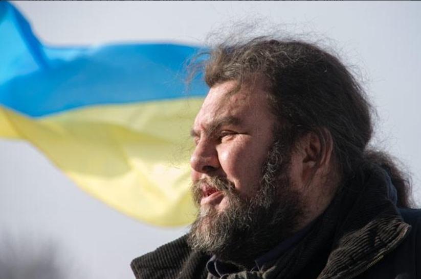 Во Львове умер Маркиян Иващишин \ @AndriySadovyi