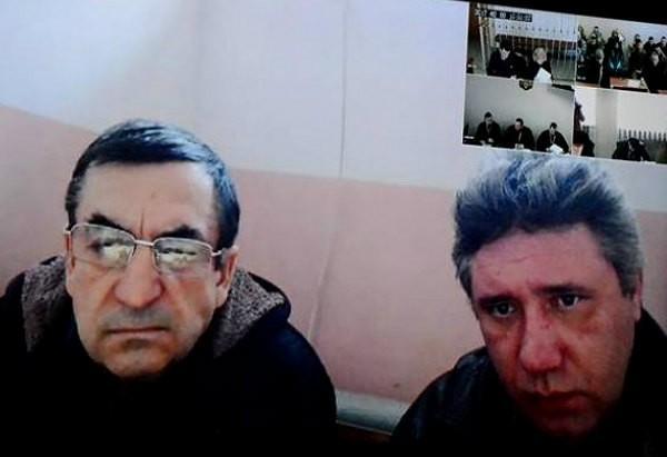 Николай Буррименко (слева) / фото depo.ua