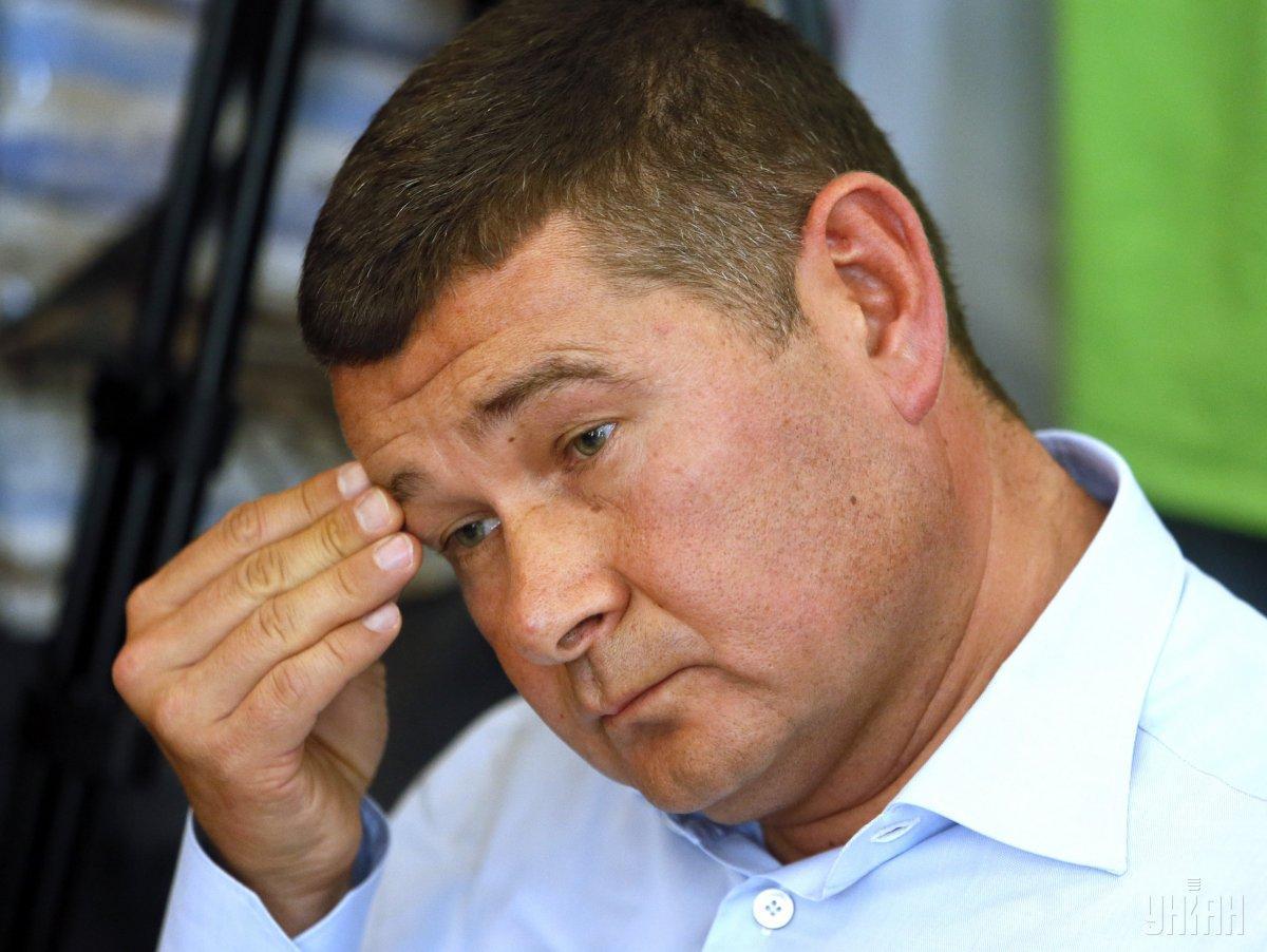 ЦИК снова отказала Александру Онищенко в регистрации / фото УНИАН