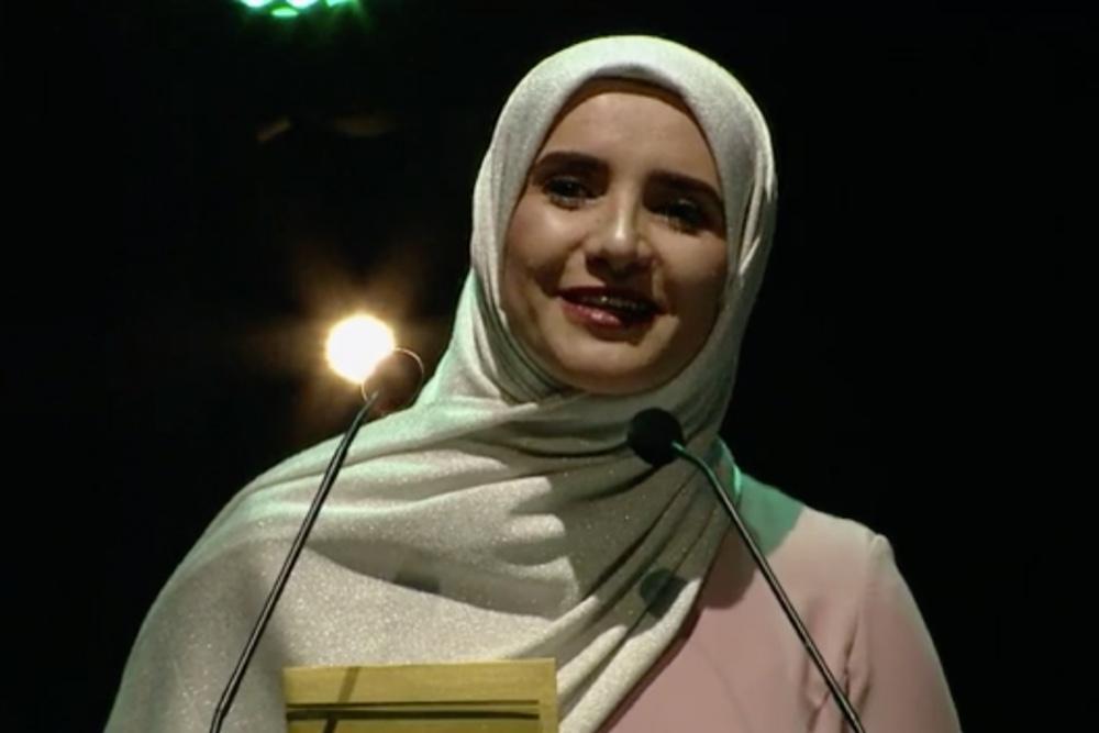 Джоха Альхартхи  / Фото: rtvi.com
